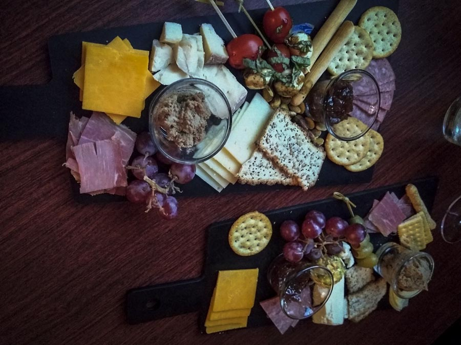 michiel's Bar & Grill Wednesday Wine & Cheese Night