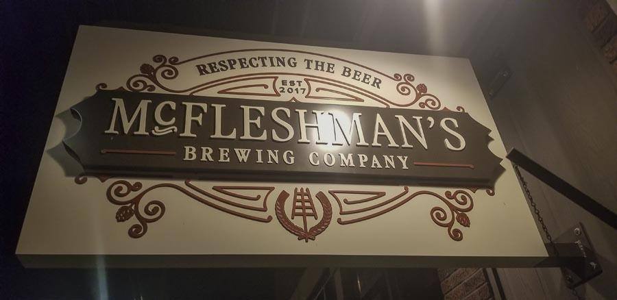McFleshmans 1