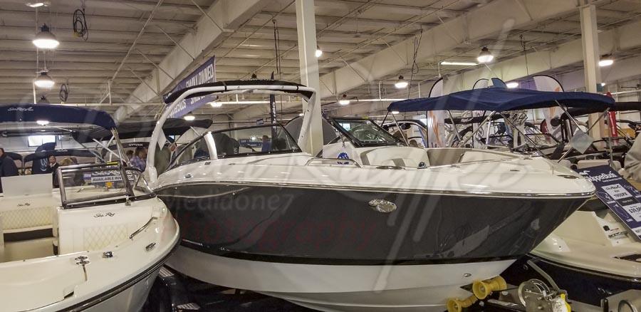 Oshkosh 2020 RV Boat Show 10