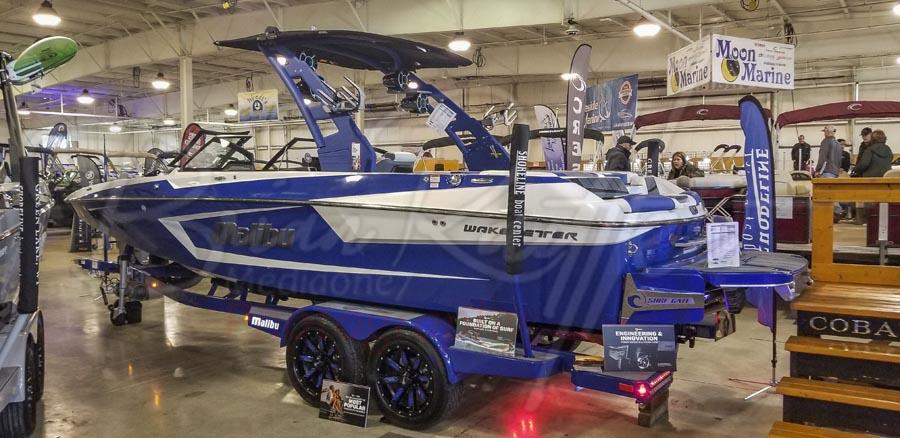 Oshkosh 2020 RV Boat Show 20