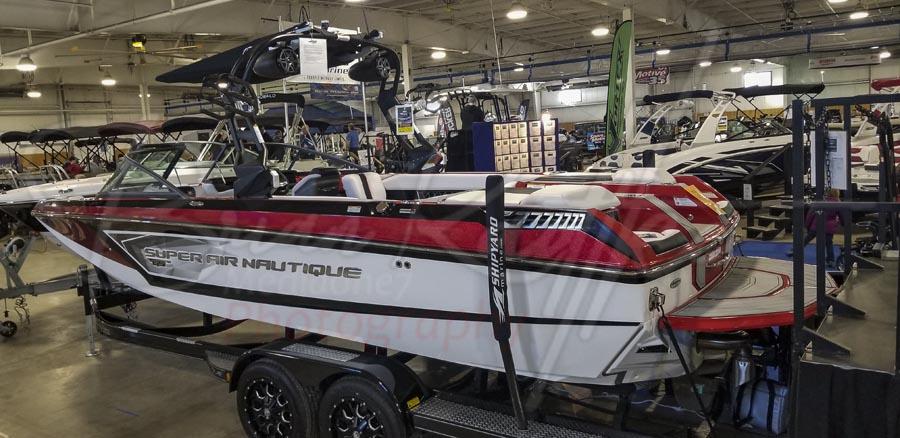 Oshkosh 2020 RV Boat Show 23