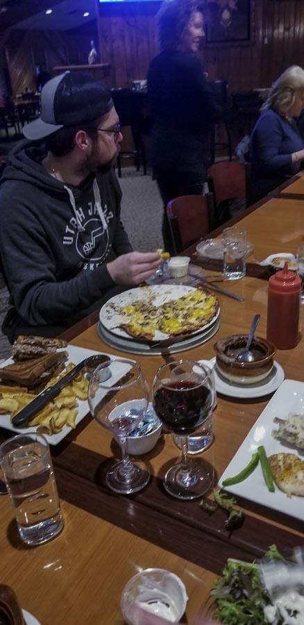 Pier 5 Dinner 10
