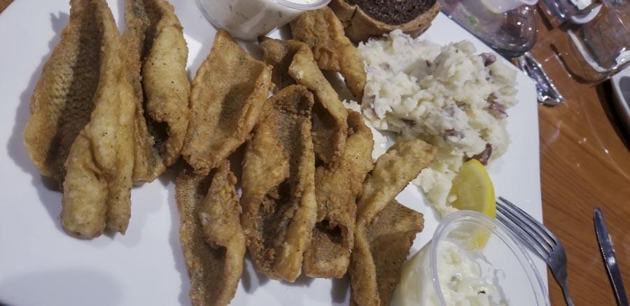 Pier 5 Dinner 11