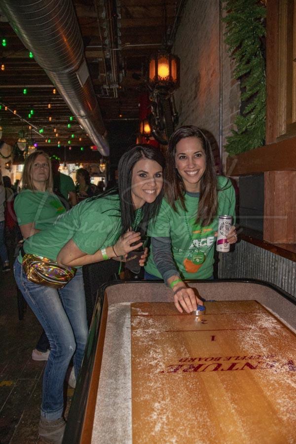 ST Patricks Day Bar Crawl 57