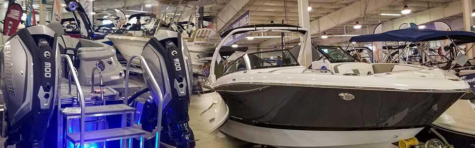 2020 Oshkosh RV & Boat Show