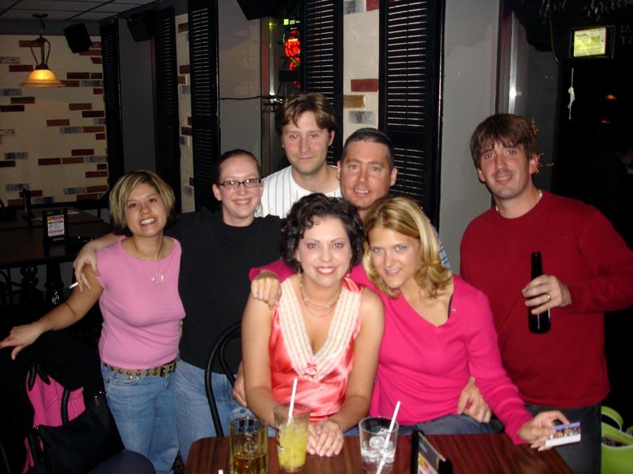 City Center Bar Grill