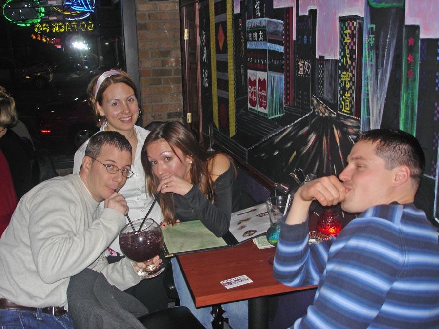 Feb 2005 Nightlife Photos 1