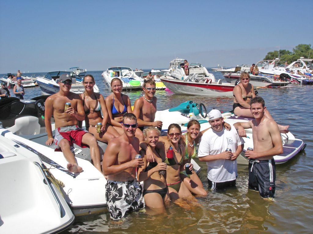 Lake Winnebago Streichs 3