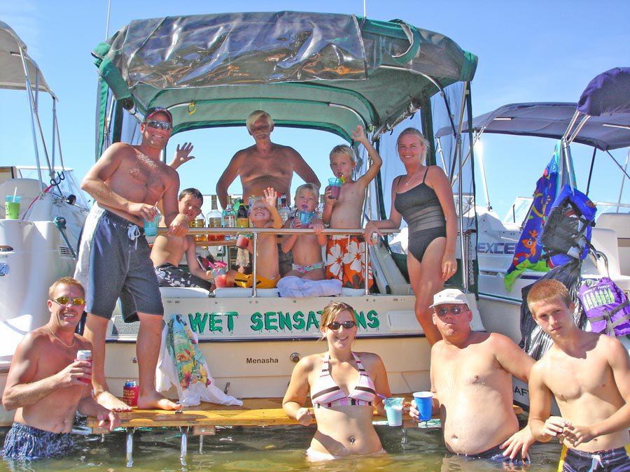 Lake Winnebago Streichs 4 1