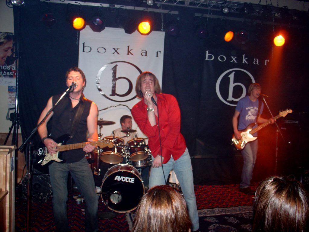 boxkar6