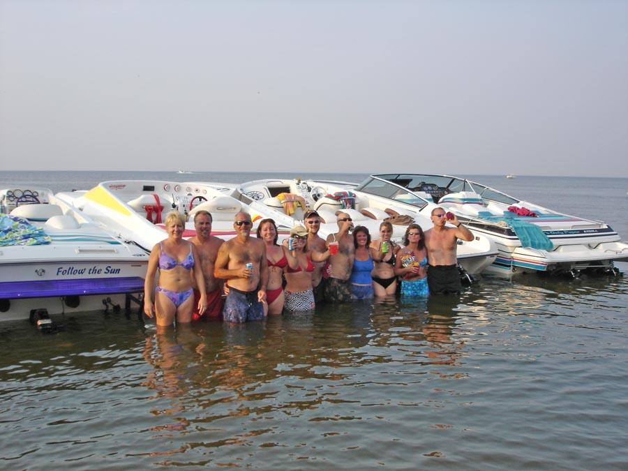 Lake Winnebago Striechs 5