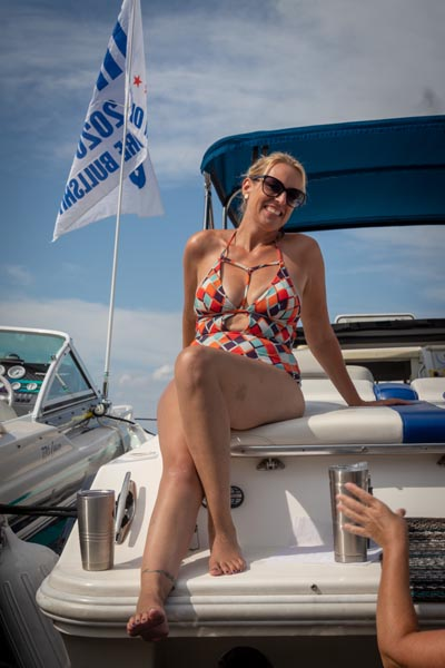 Boating July 25th 102