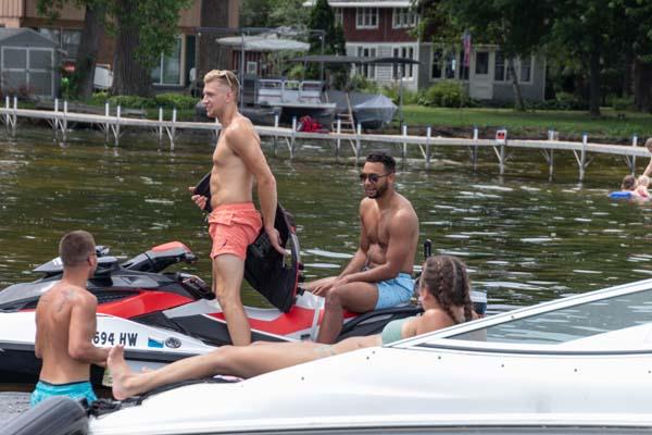 Boating July2 7