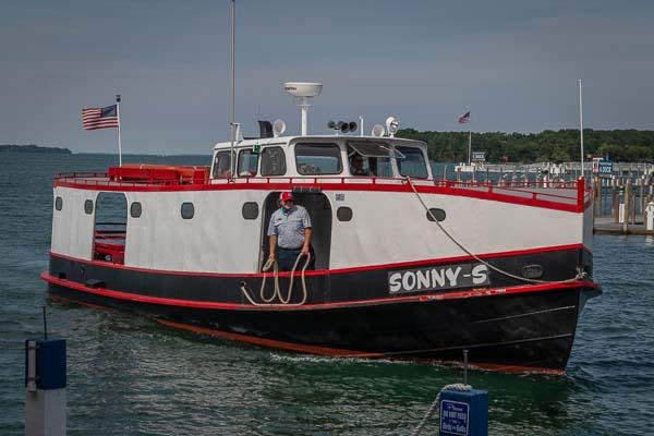 Sonny S 4