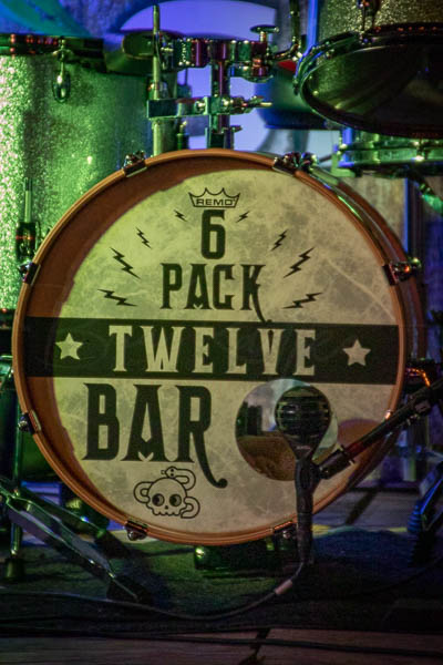 6 Pack 12 Bar at Northland Ave Pub 63