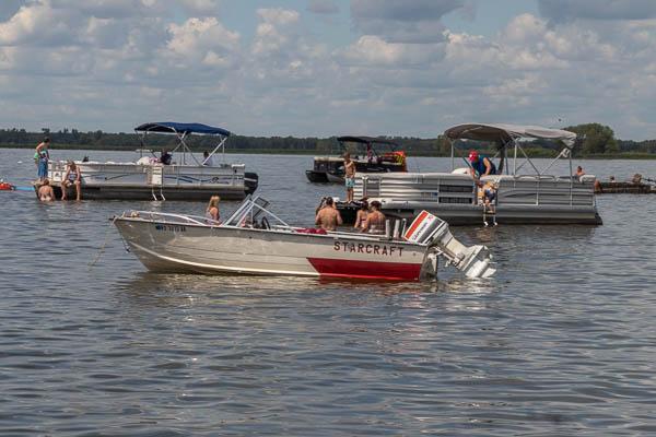 Partridge Lake Fremont Wi 14
