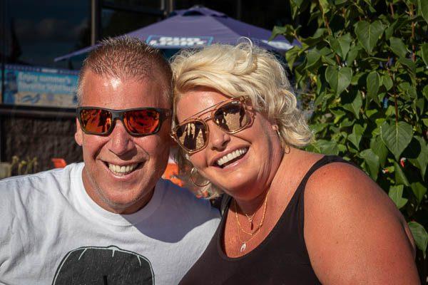 Vic Ferrari at Waverly Beach 69