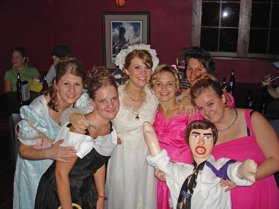 Bachelorette Party 1