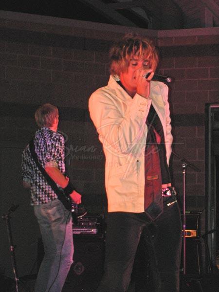BoxKar Band 2005