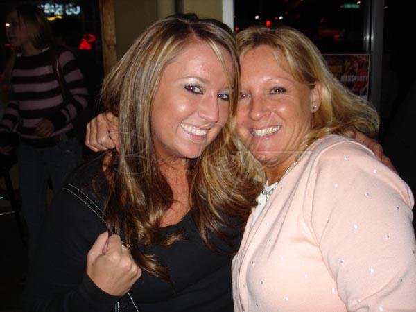 CU Saloon Bar 2005