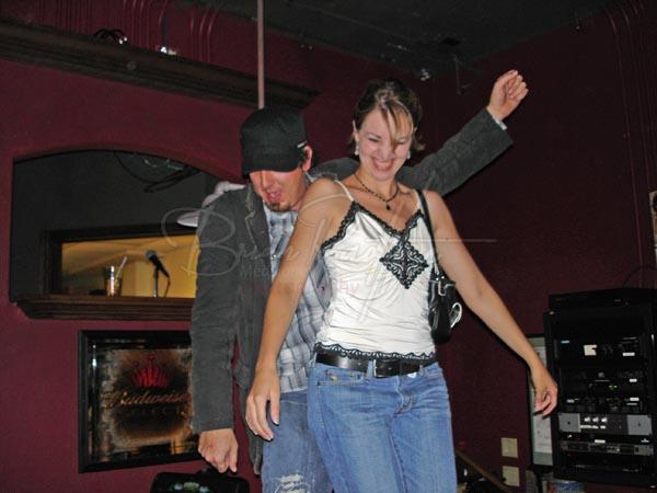Speakeasy Bar 2005