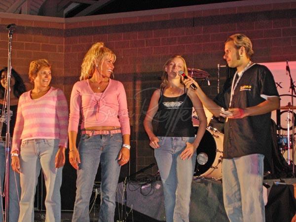 Foxy Lady Contest 2005
