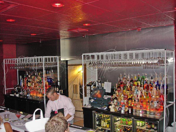 Fusion Bar 2005