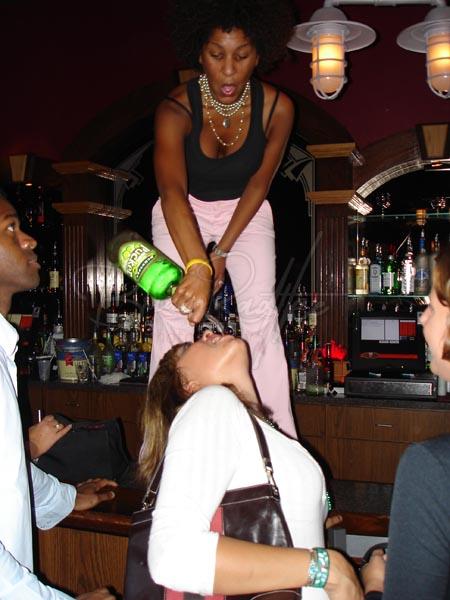 Speakeasy Bar Appleton 2005