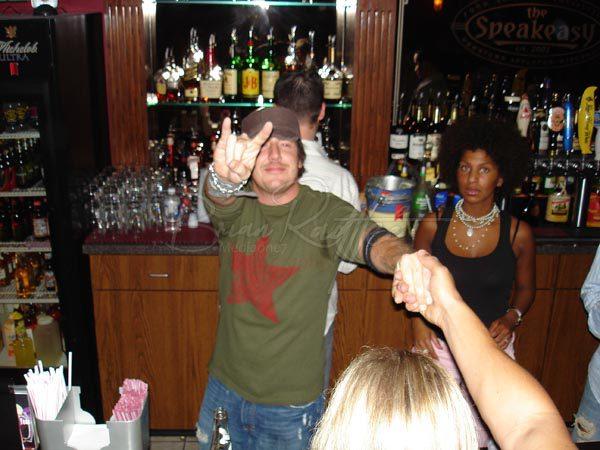 2005 Speakeasy Bar