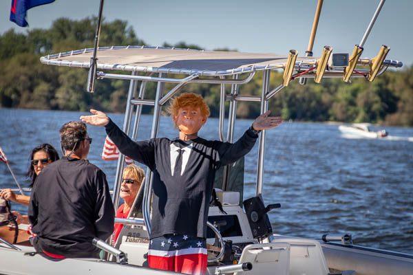 Trump Boat Parade 132