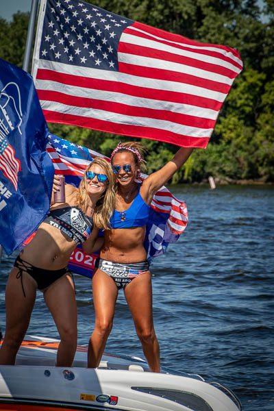 Trump Boat Parade 238