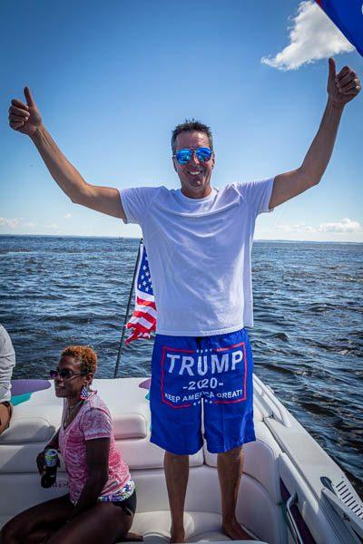 Trump Boat Parade 244