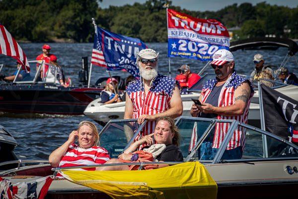 Trump Boat Parade 293