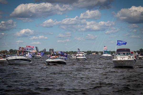 Trump Boat Parade 294