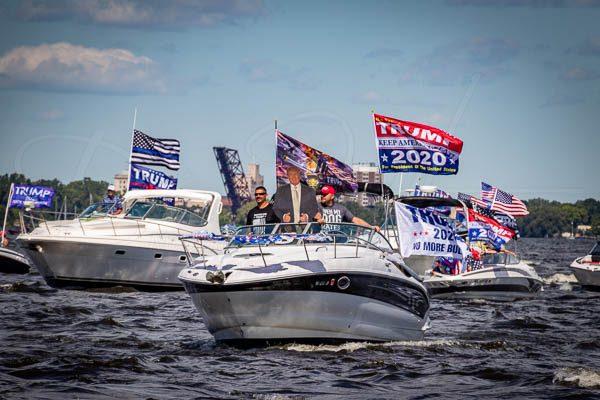 Trump Boat Parade 306