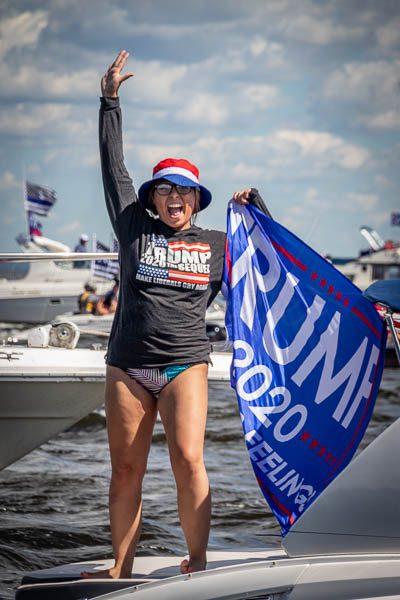 Trump Boat Parade 322