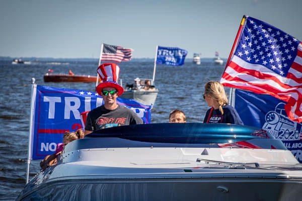 Trump Boat Parade 71