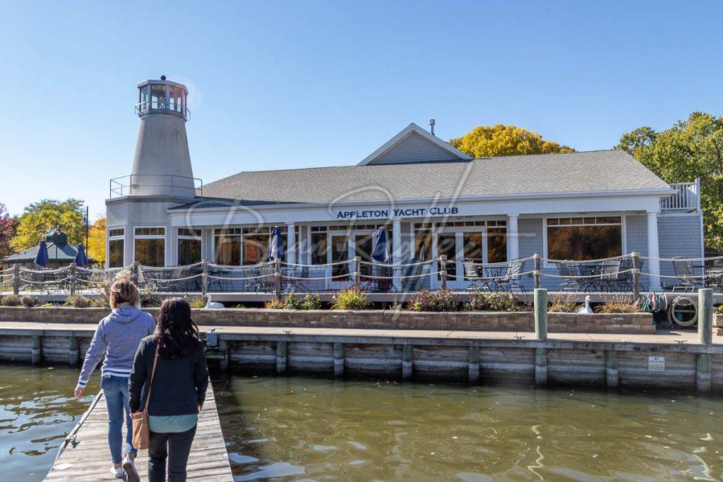 Appleton Yacht Club in Appleton Wi 1