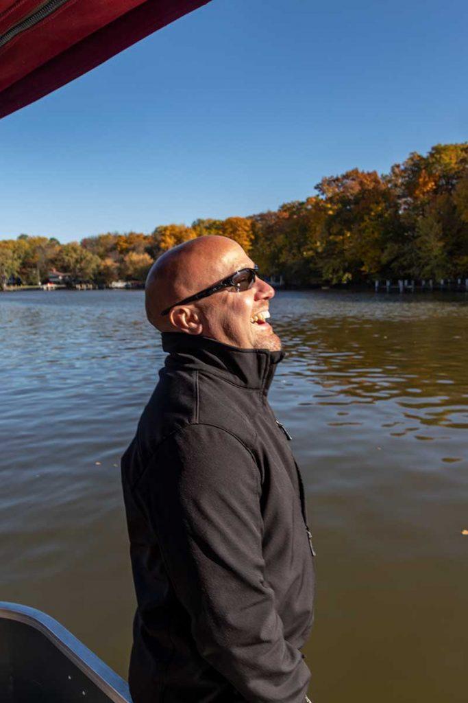 Fox River Fall Colors Run 2020 49