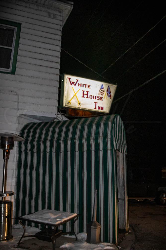 The Whitehouse Inn 1