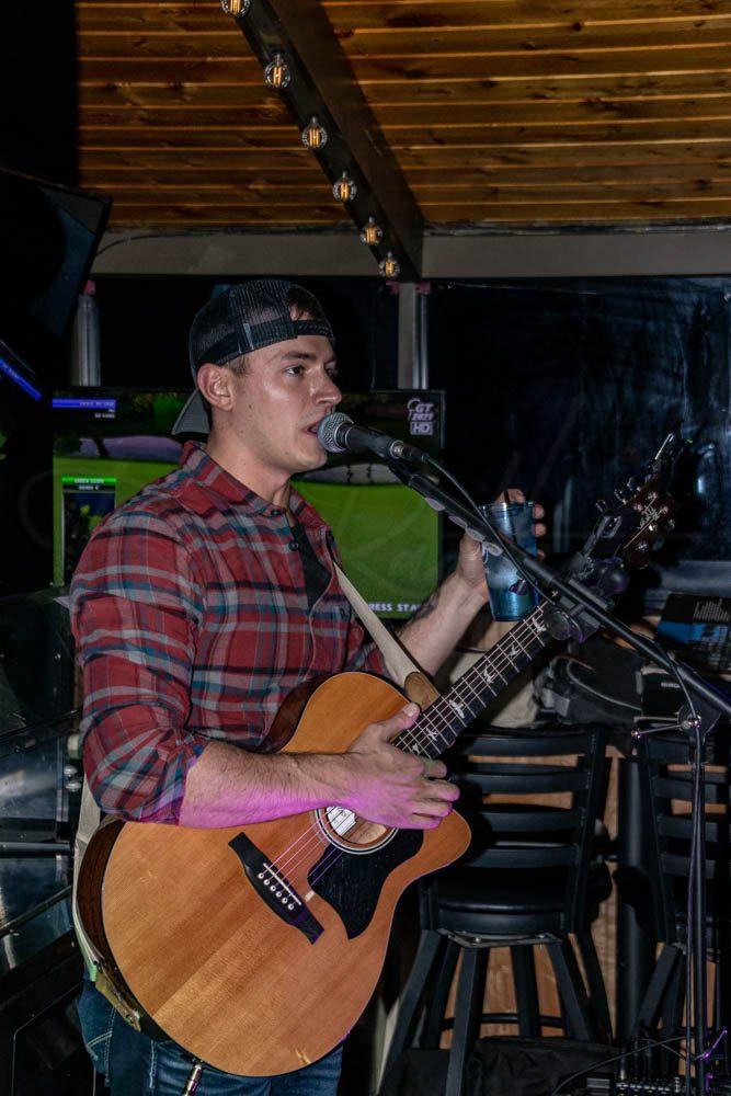 Dustin Lee Northland 24