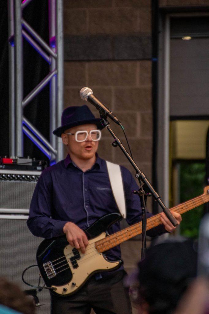 KWS at Waterfest 15