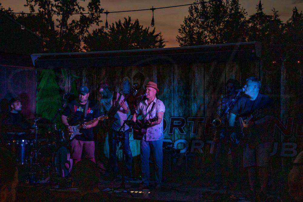 Kips Jones Band 2