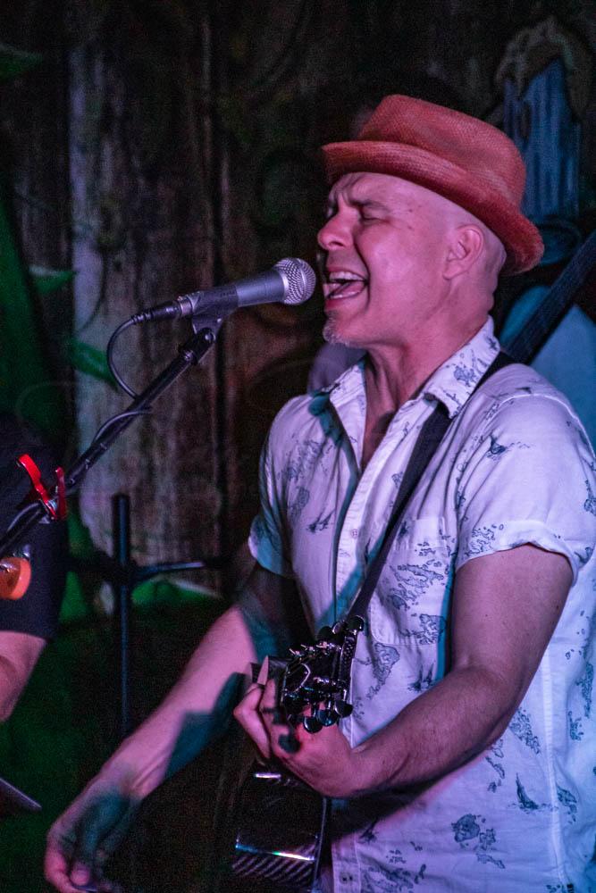 Kips Jones Band 6