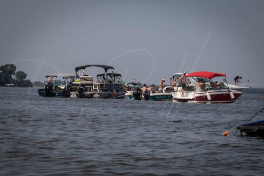 2021 Bago Barge Beach Bash 69
