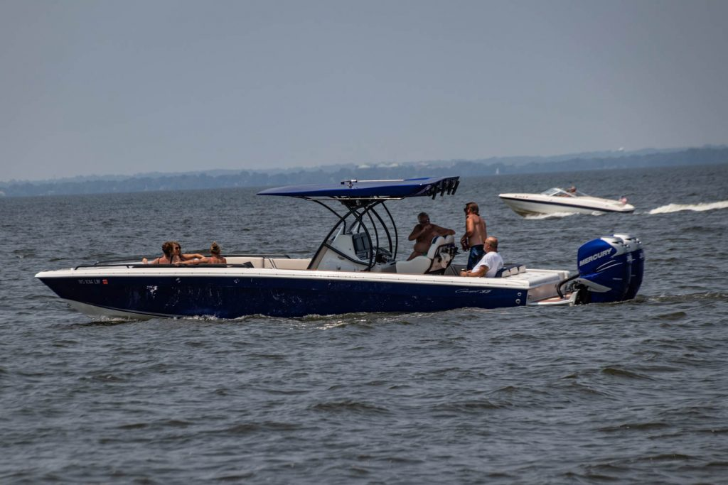 4th of July boating 2021 14