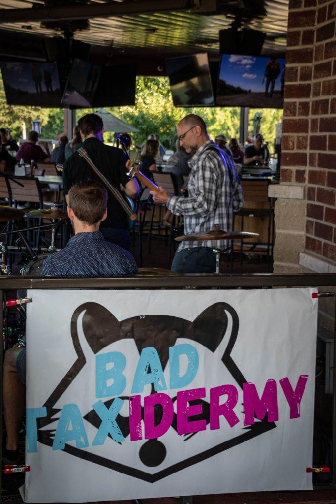 Bad Taxidermy Band 2