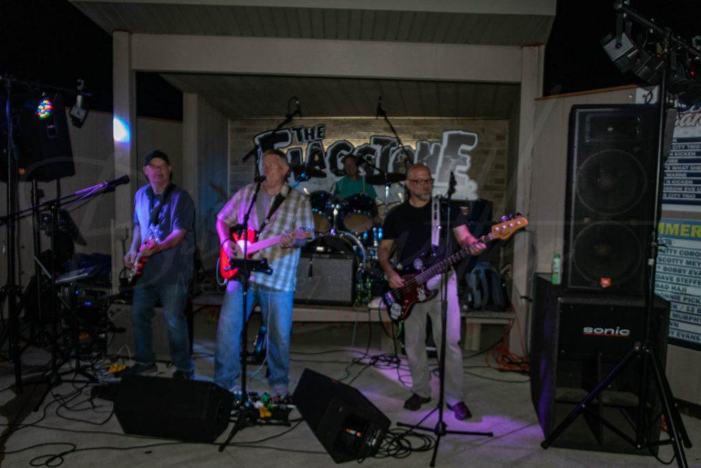 Back N Kickin at Flagstone 67