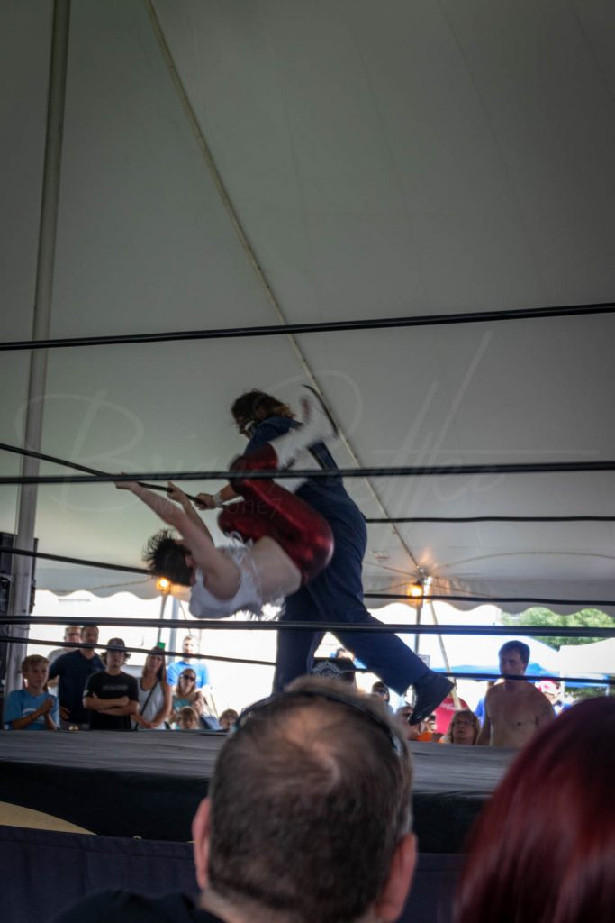 ACW Wrestling 107