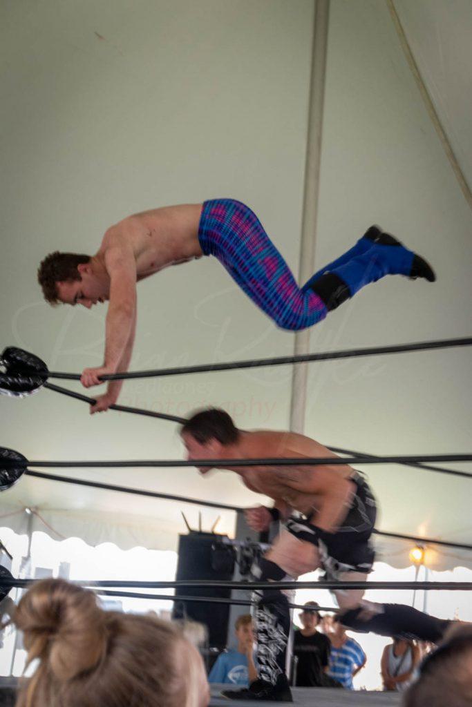 ACW Wrestling 130